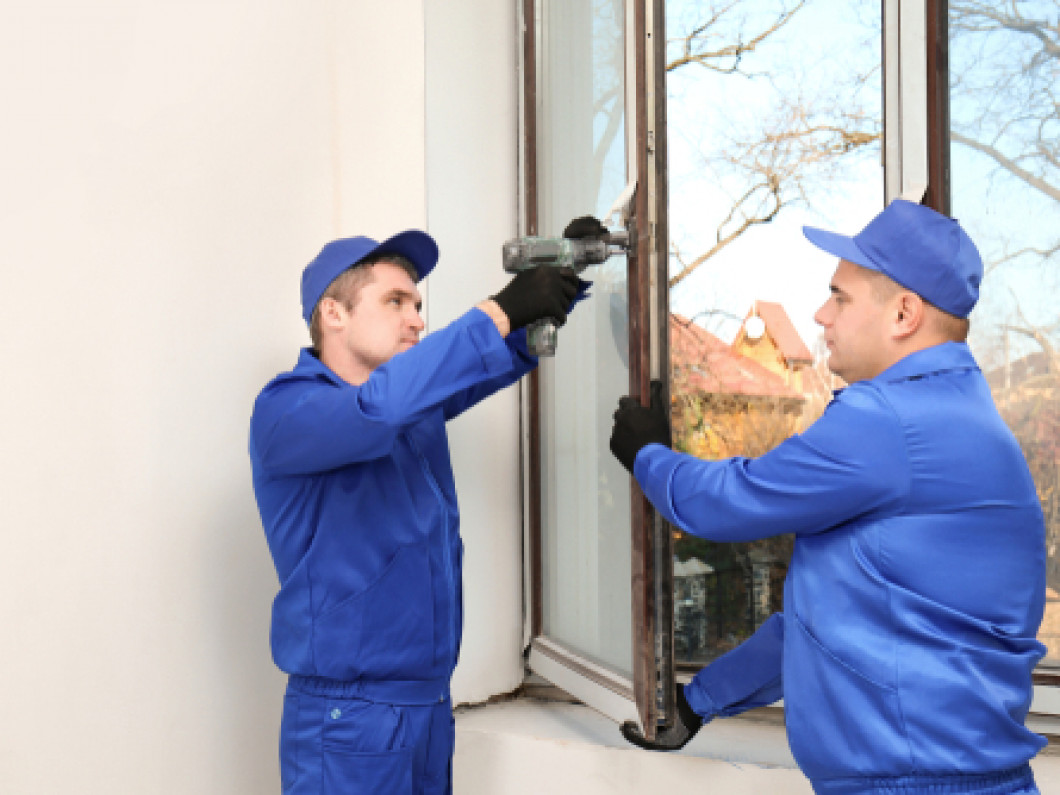 Maintain Your Home's Safety Exits